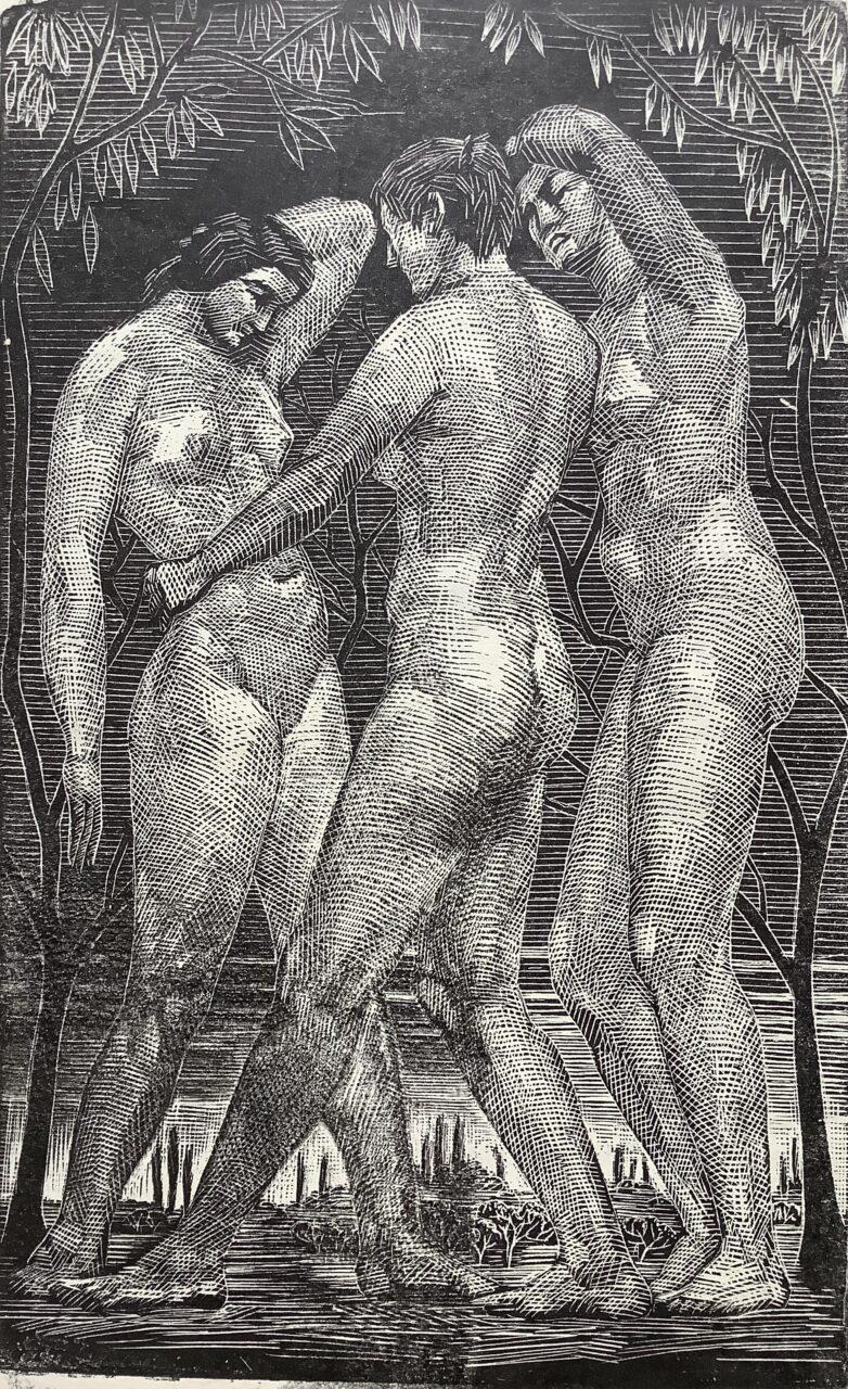 Victor Delhez Orgel I 10 kopie
