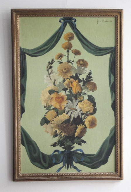 Jan Verdoodt (1908-1980) magisch realisme