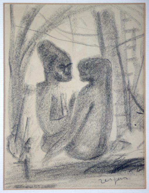 Floris Jespers (1889 – 1965)