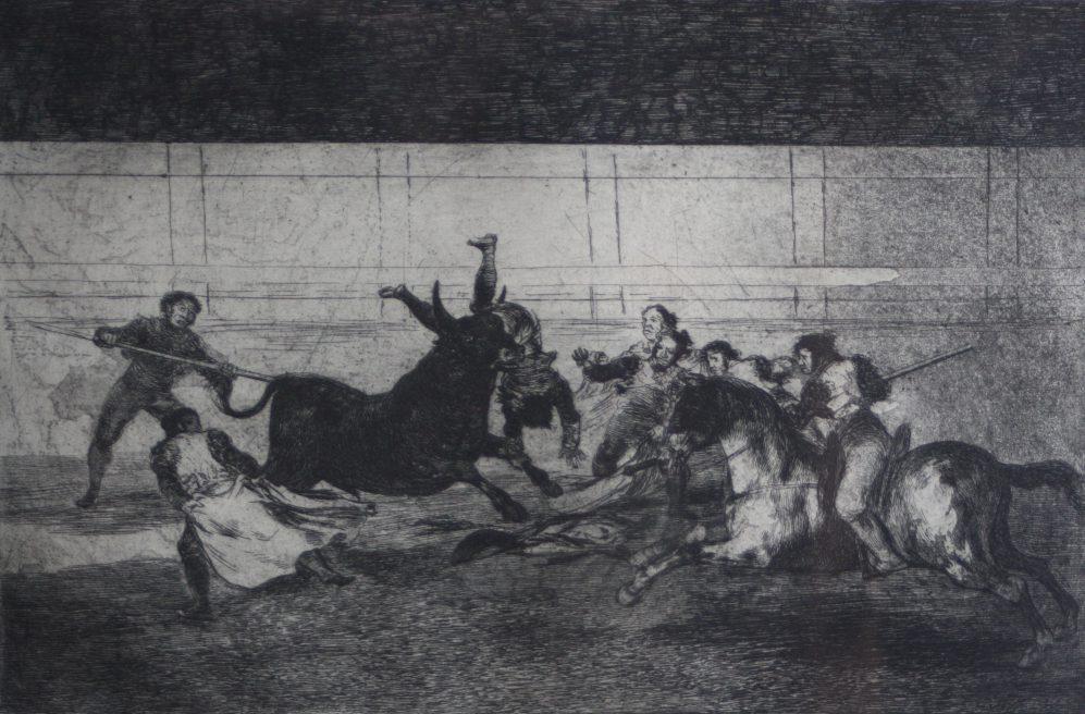 Francisco Goya (1746 – 1828)