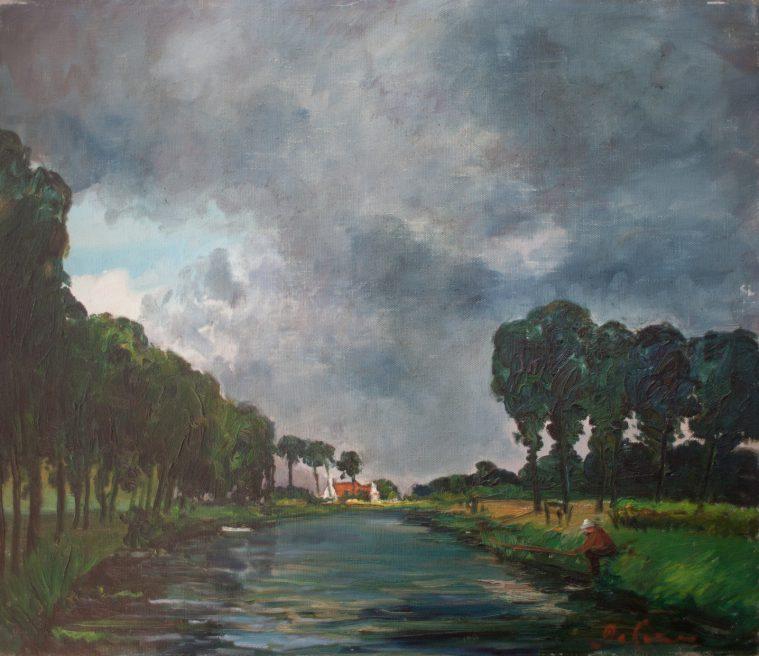 Jozef De Coene (1875 – 1950)