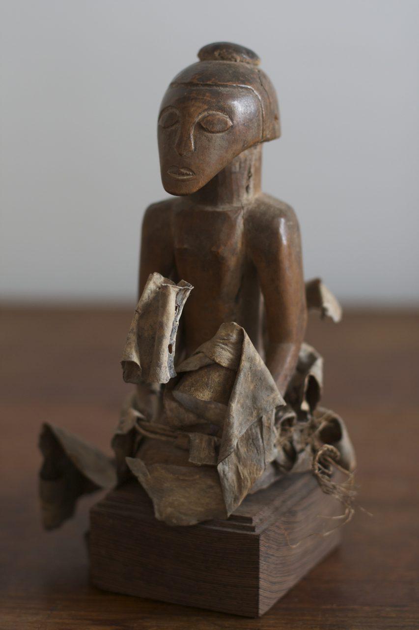 Fetish, Kuzu, Congo 10