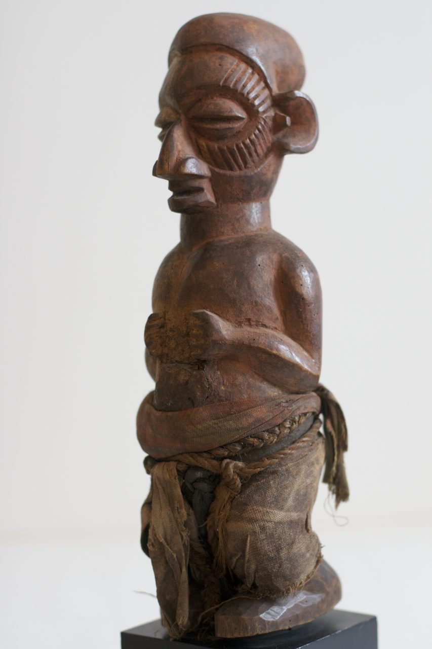 Phuungu, Yaka, Congo 12