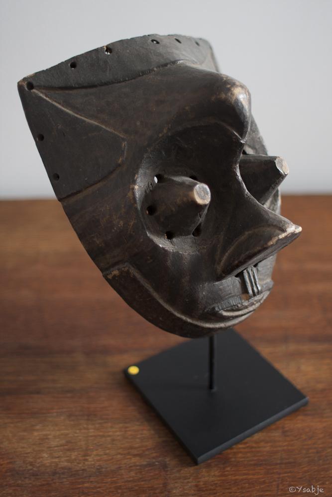 Pwoom Itok masker, Kuba 06