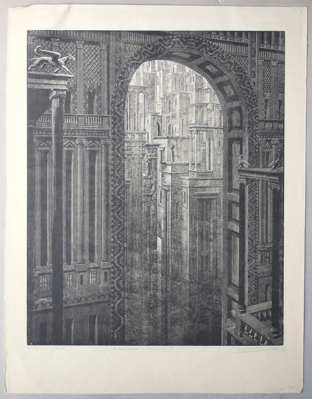 Victor Delhez Bouwkunst en Weemoed 03