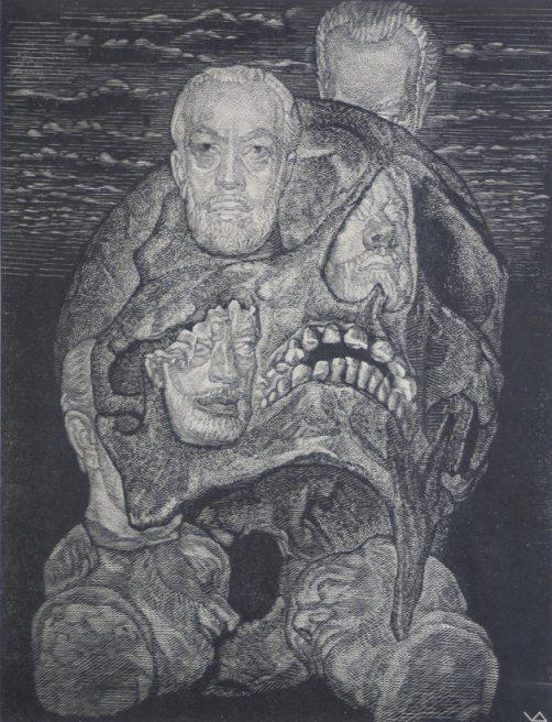 Victor Delhez, Doodendans XXX