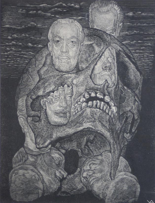 Victor Delhez Doodendans XXX 06