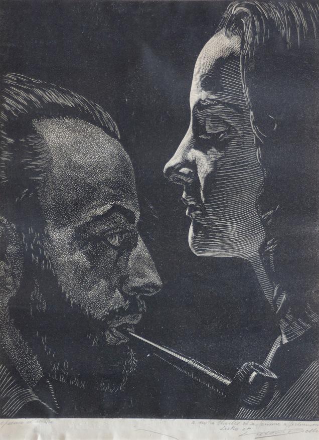 Victor Delhez Liske & Victor 06