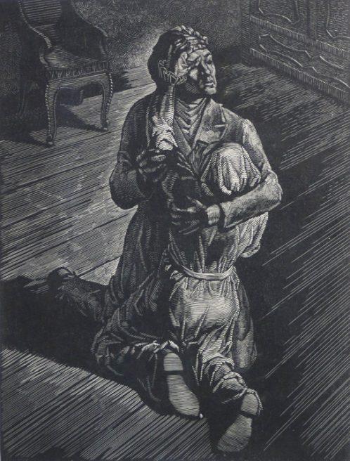 Victor Delhez, Pulgeria … a Raskolnikov