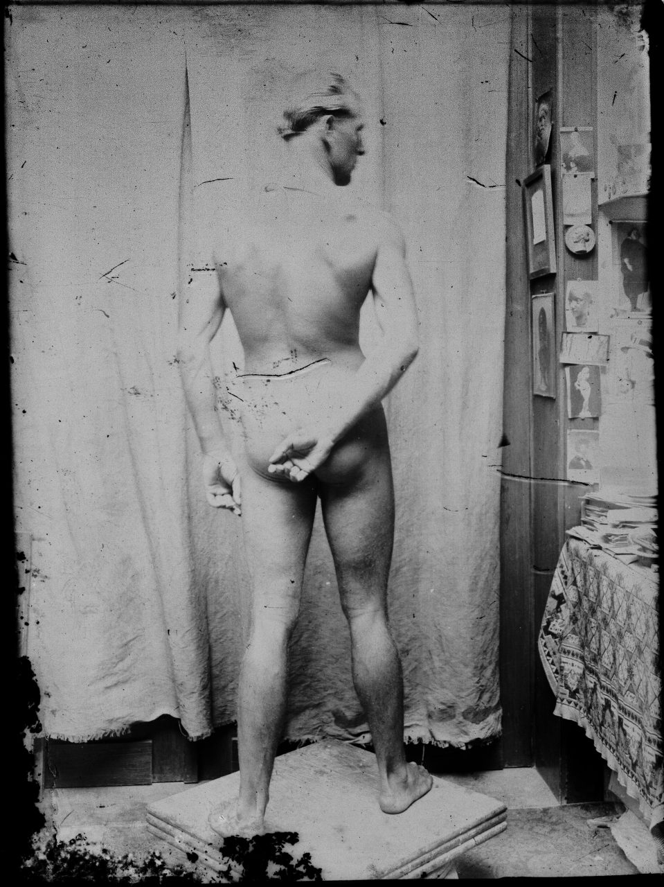Collectie Rik Sauter (1885-1952) 001