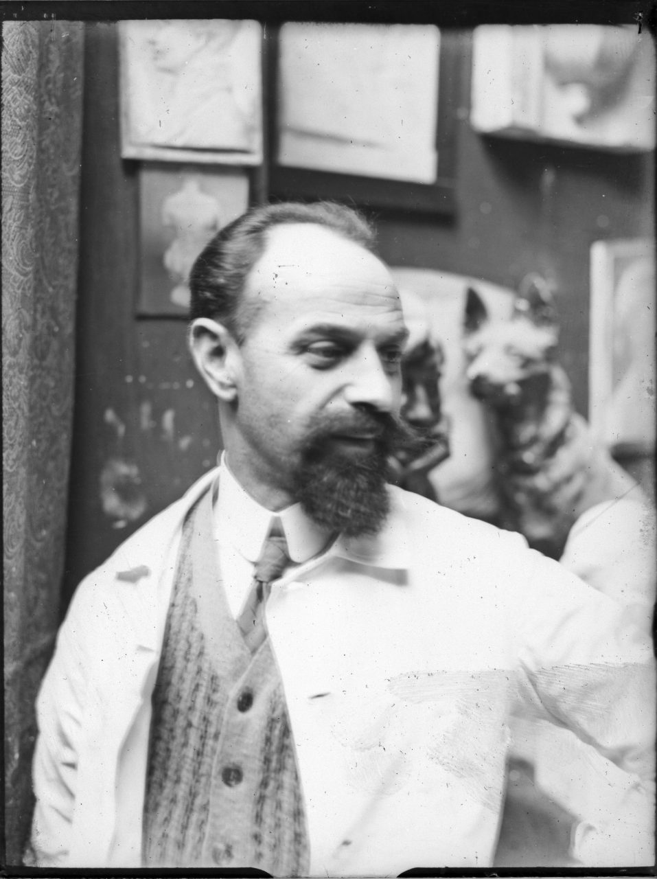 Collectie Rik Sauter (1885-1952) 010