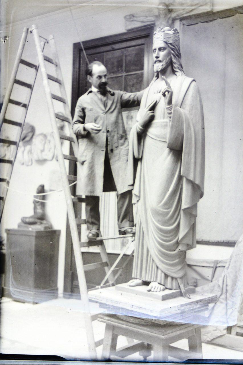 Collectie Rik Sauter (1885-1952) 078