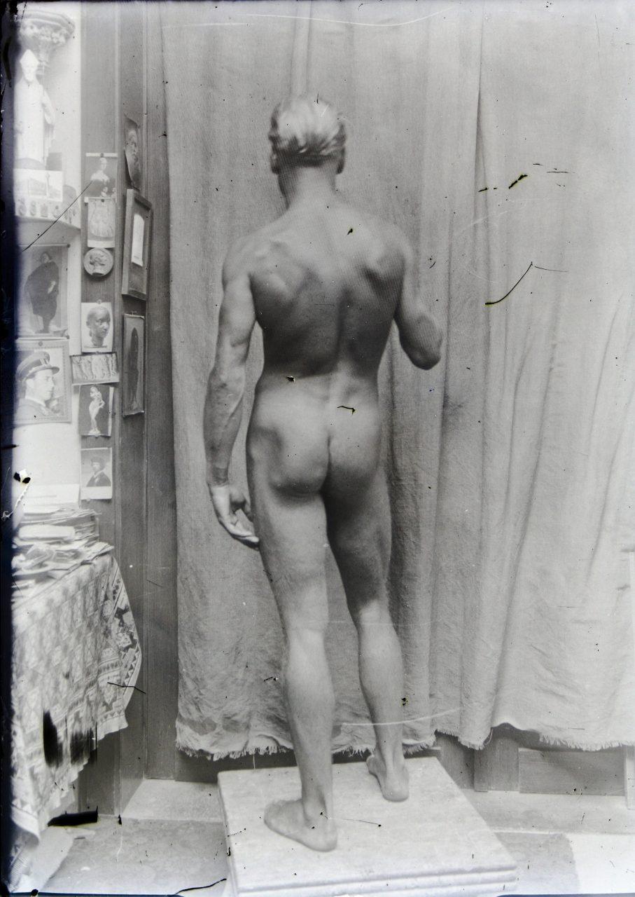 Collectie Rik Sauter (1885-1952) 079