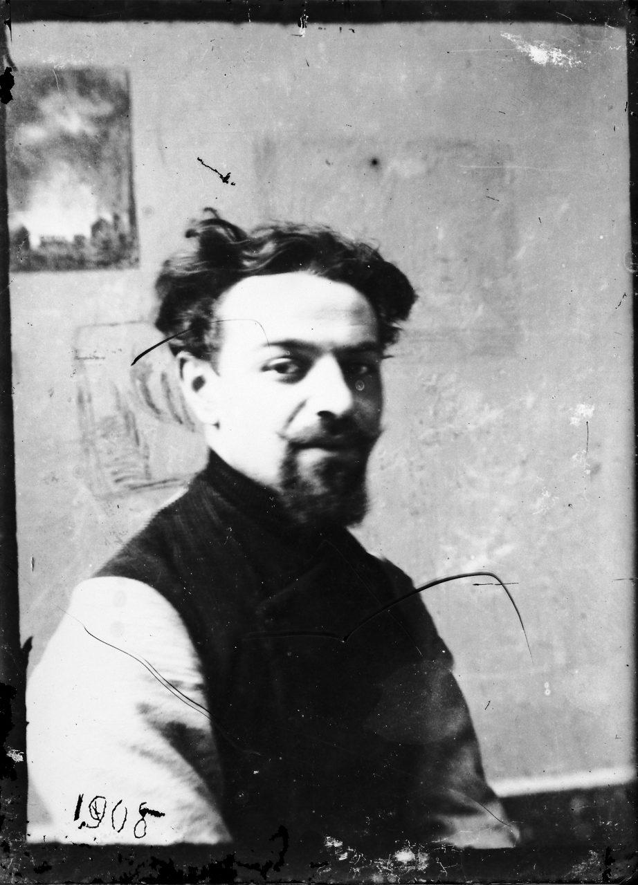 Collectie Rik Sauter (1885-1952) 101
