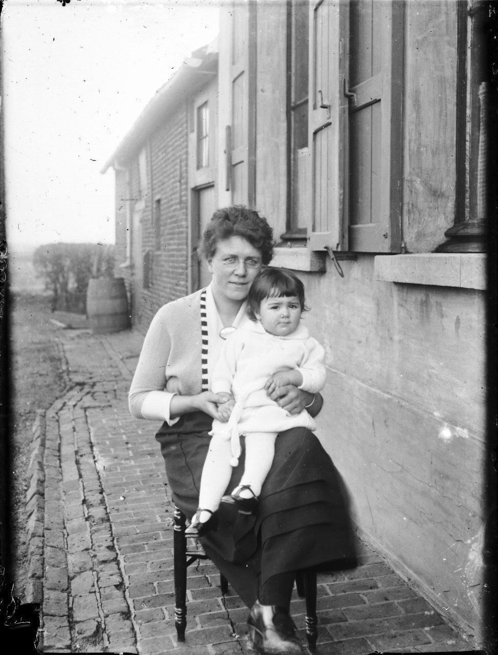 Collectie Rik Sauter (1885-1952) 106