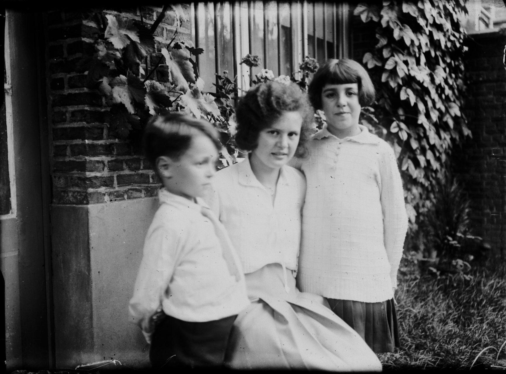 Collectie Rik Sauter (1885-1952) 117