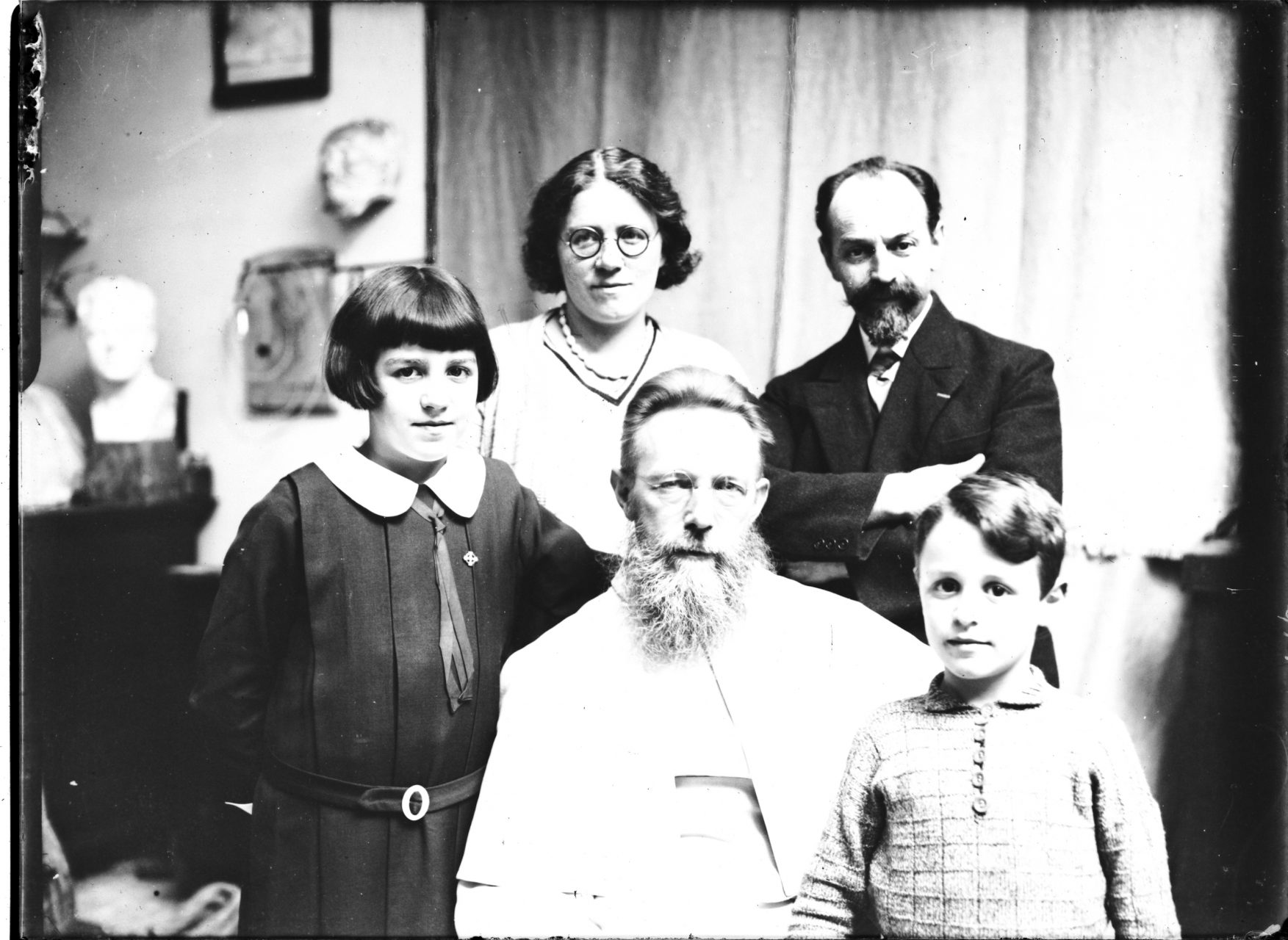 Collectie Rik Sauter (1885-1952) 138