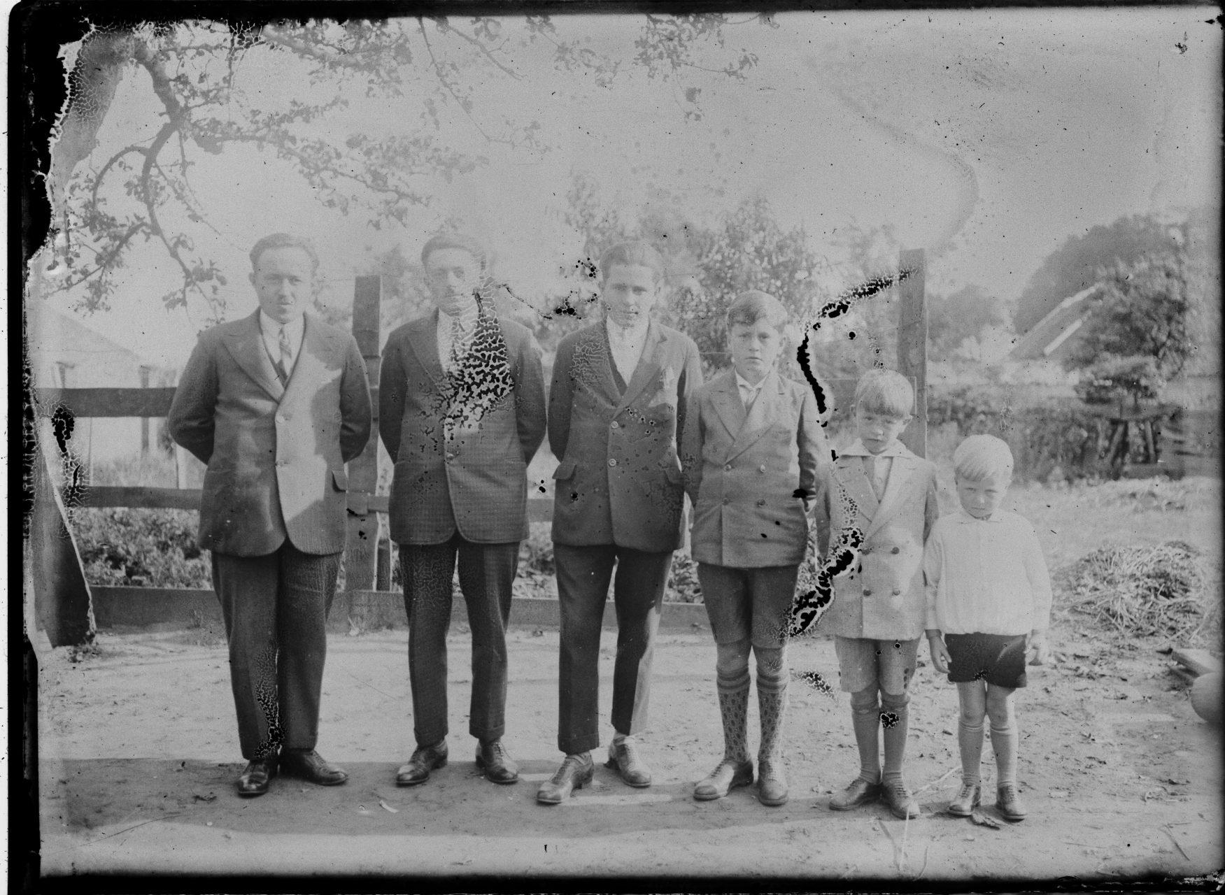 Collectie Rik Sauter (1885-1952) 142