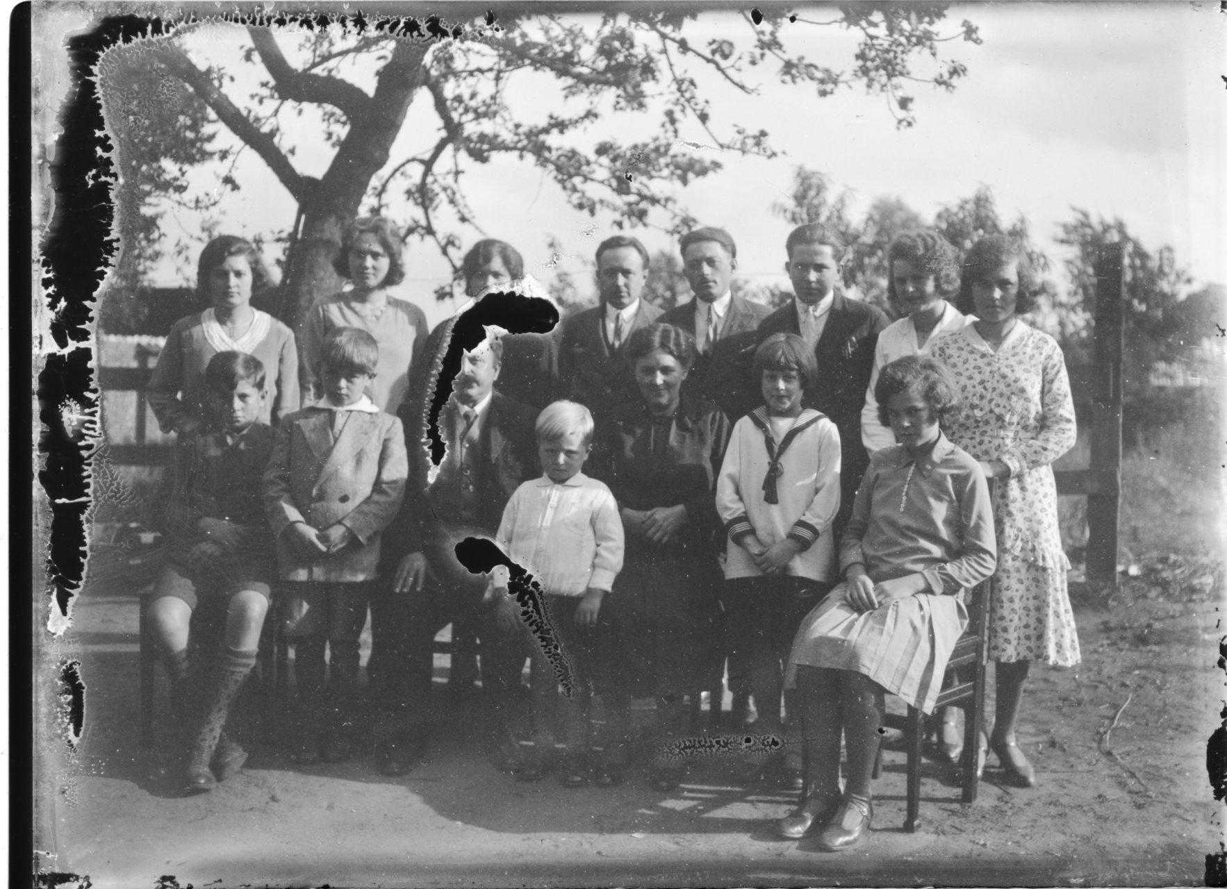 Collectie Rik Sauter (1885-1952) 144