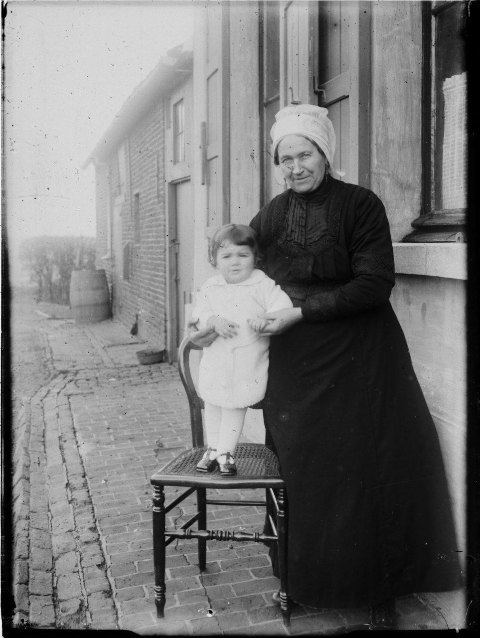 Collectie Rik Sauter (1885-1952) 154