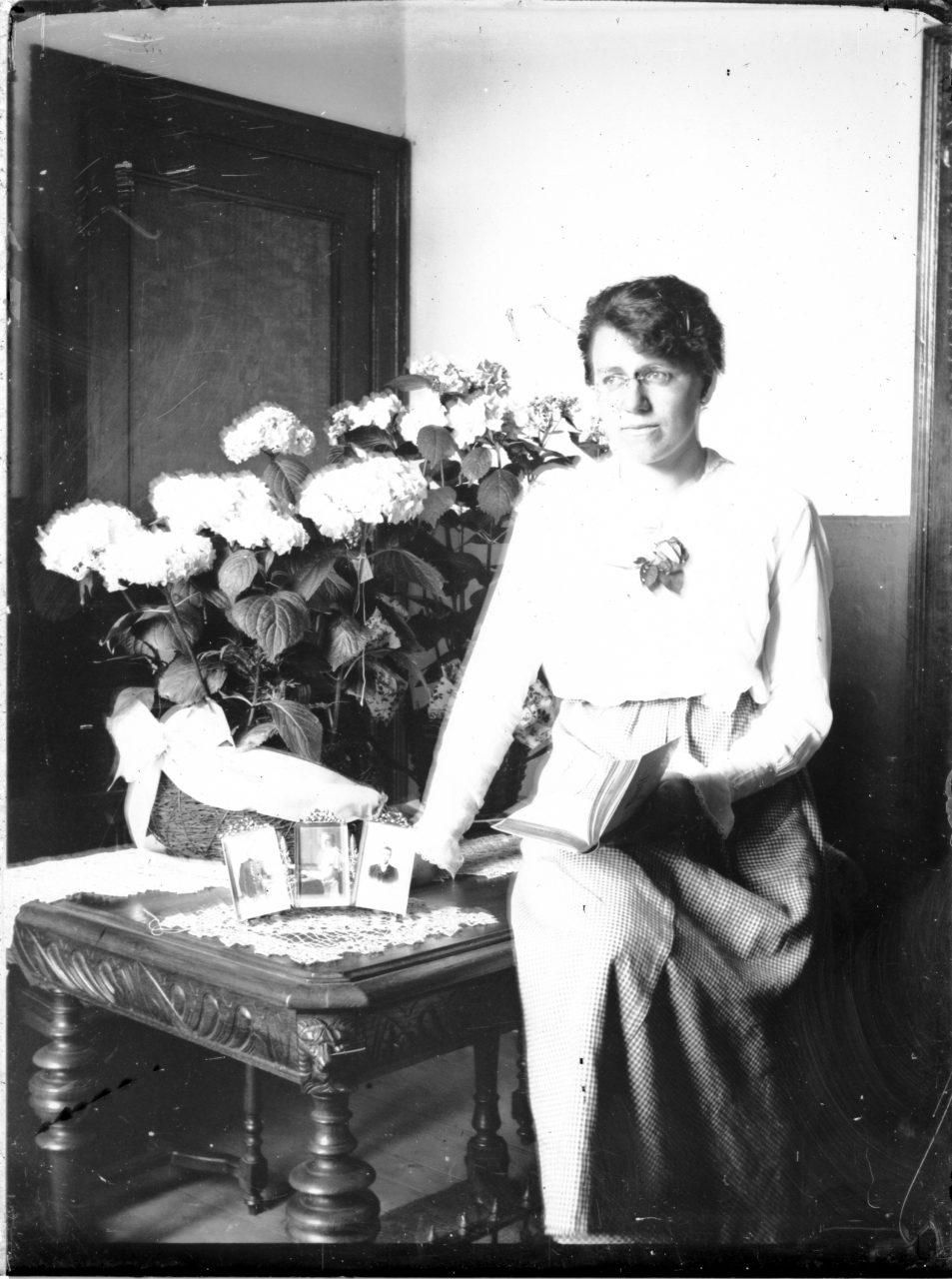 Collectie Rik Sauter (1885-1952) 155