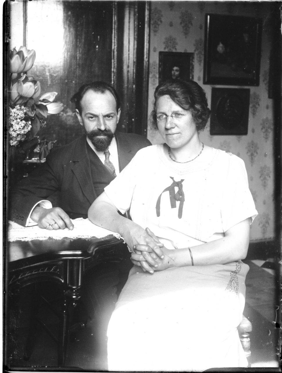 Collectie Rik Sauter (1885-1952) 156
