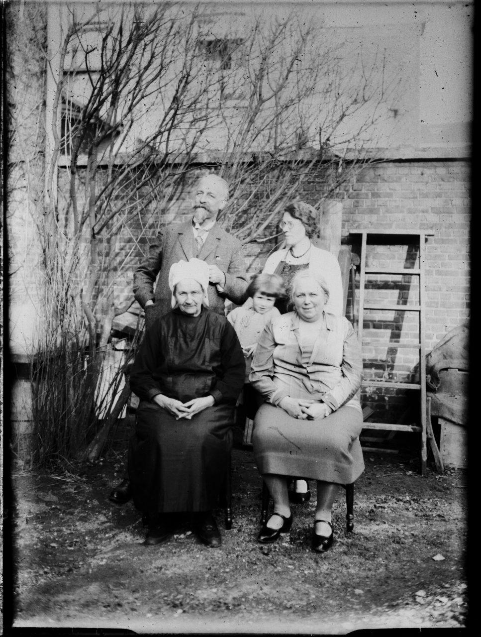 Collectie Rik Sauter (1885-1952) 158