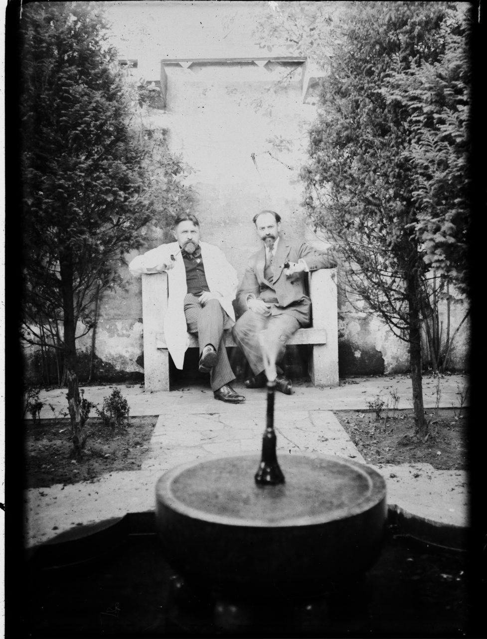 Collectie Rik Sauter (1885-1952) 170