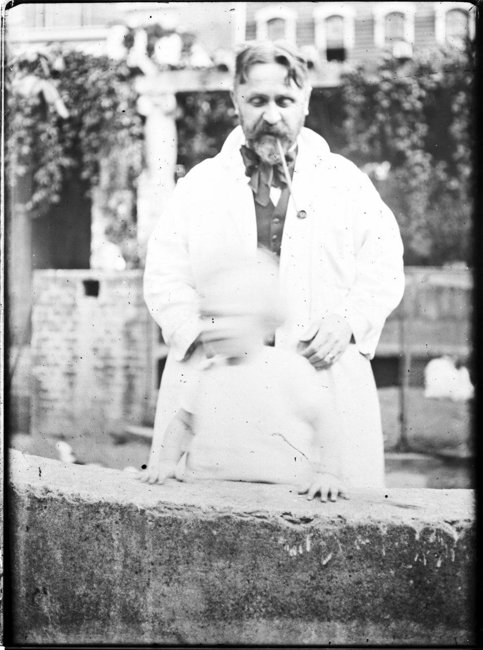 Collectie Rik Sauter (1885-1952) 172
