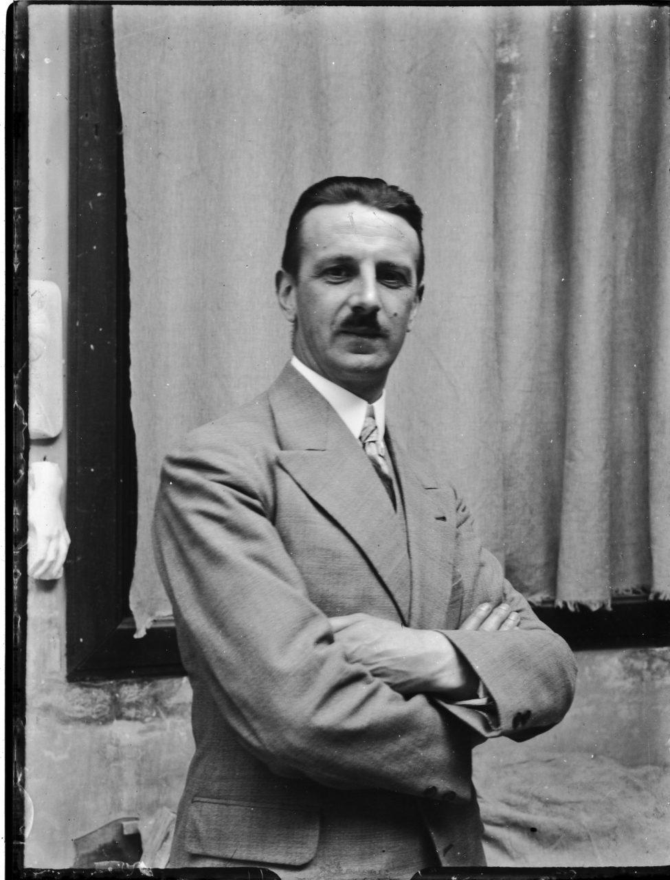 Collectie Rik Sauter (1885-1952) 184