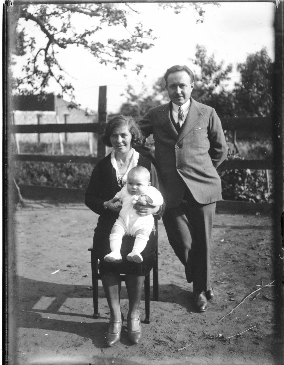 Collectie Rik Sauter (1885-1952) 187