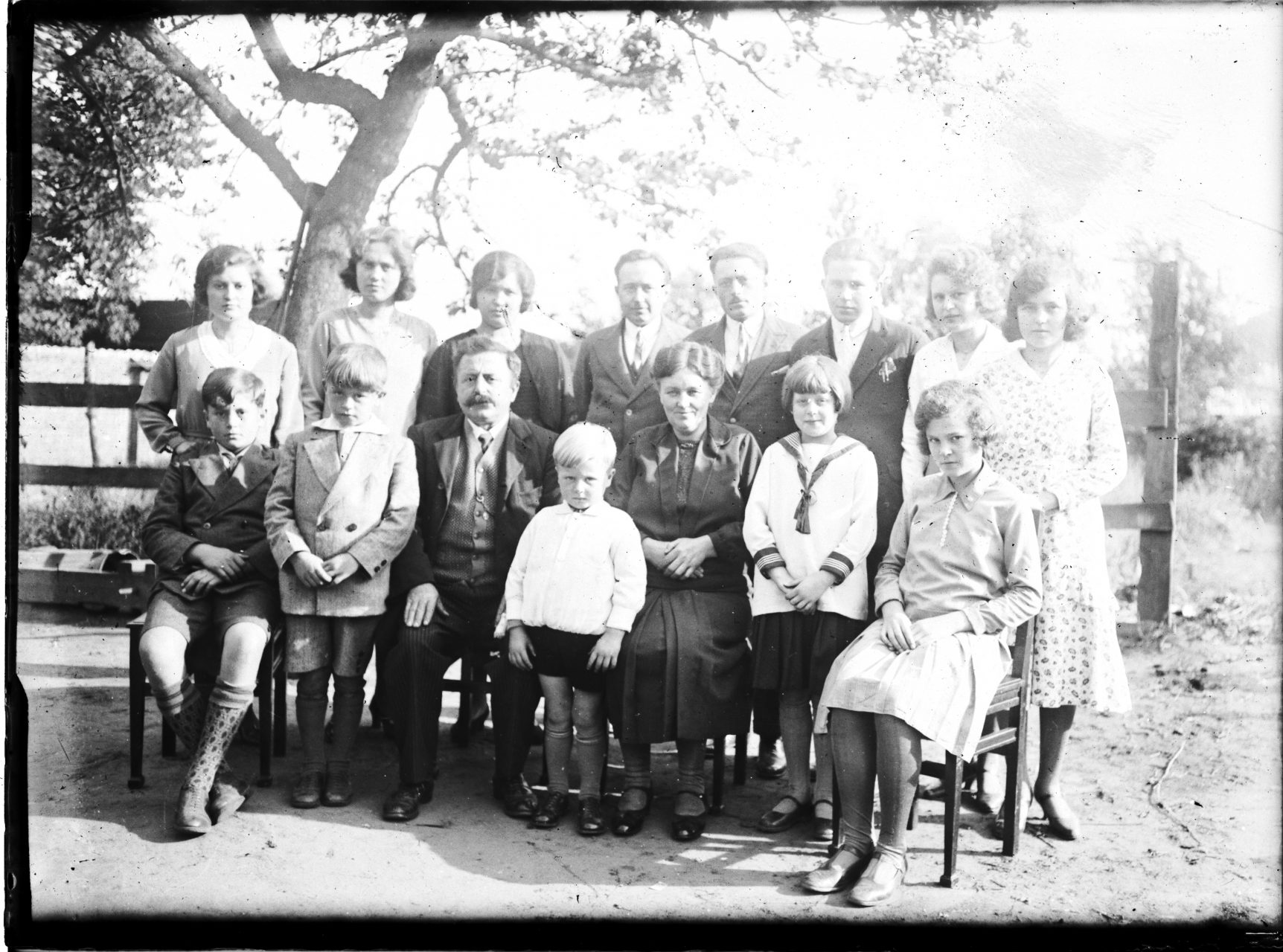 Collectie Rik Sauter (1885-1952) 188