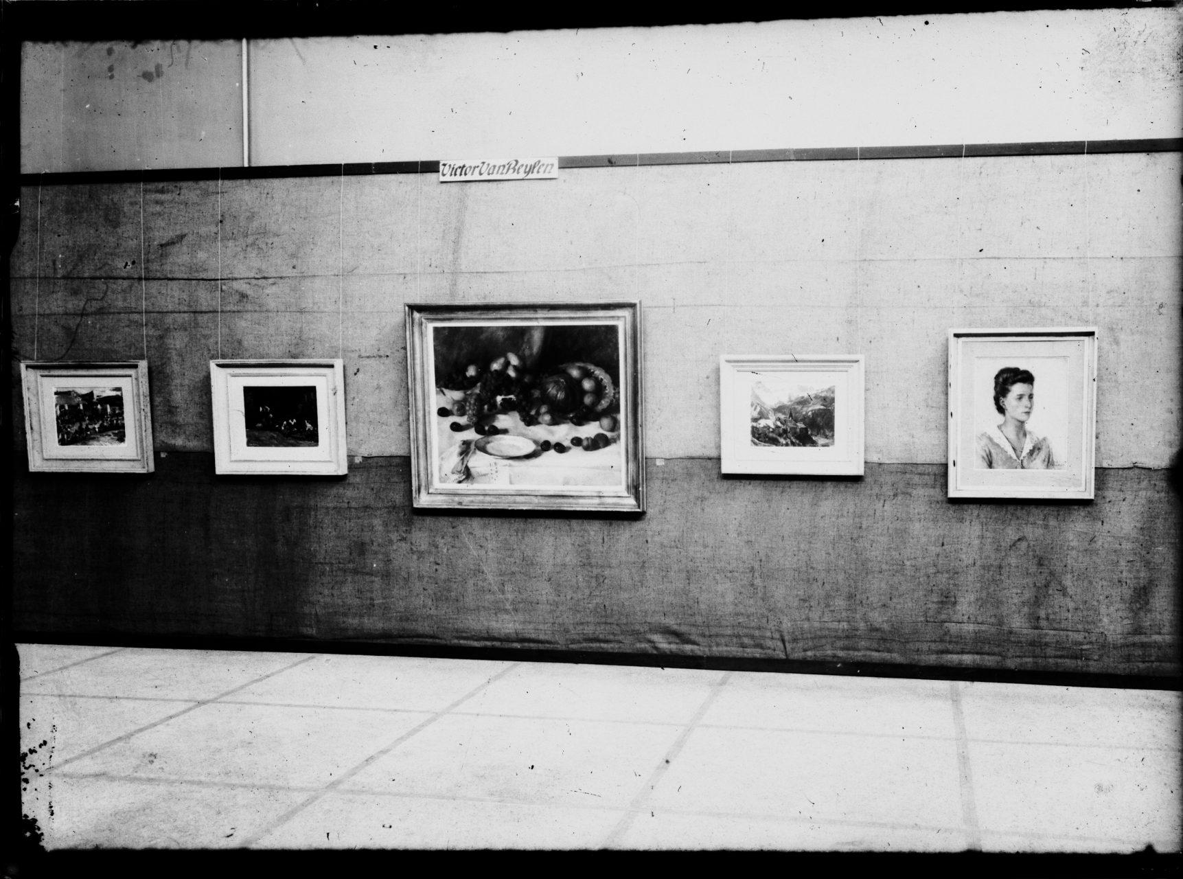 Collectie Rik Sauter (1885-1952) 303