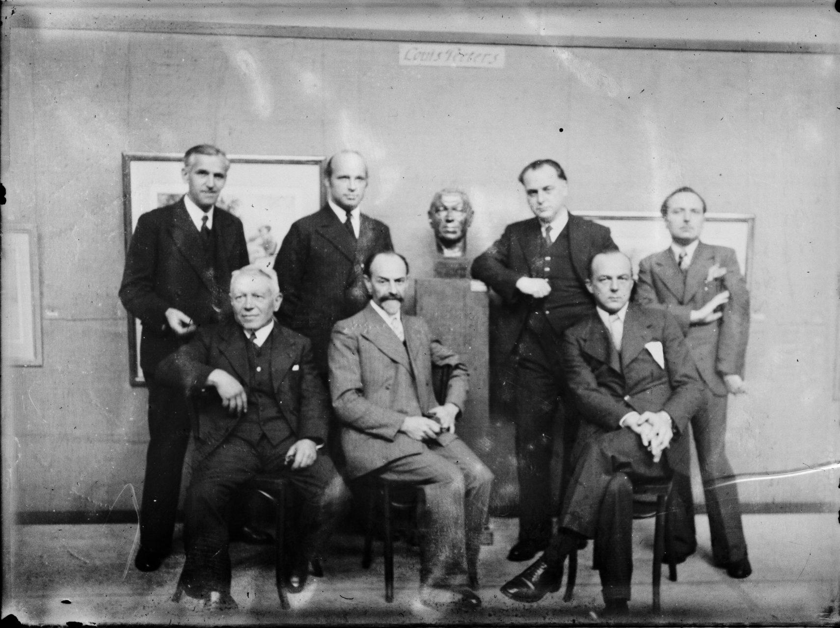 Collectie Rik Sauter (1885-1952) 305