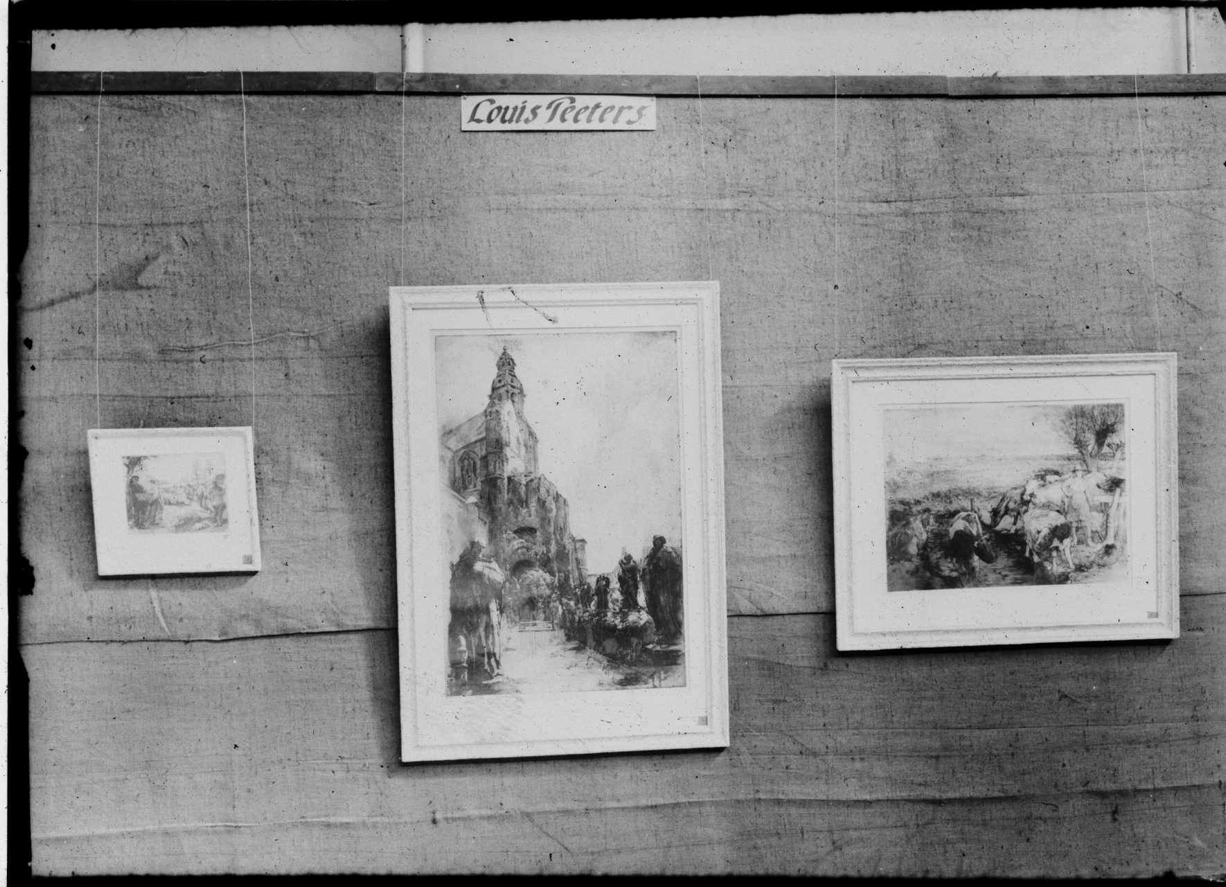 Collectie Rik Sauter (1885-1952) 322