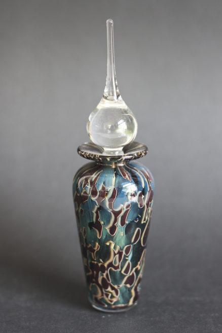 Parfumflesje – Adrian Sankey Glass Makers