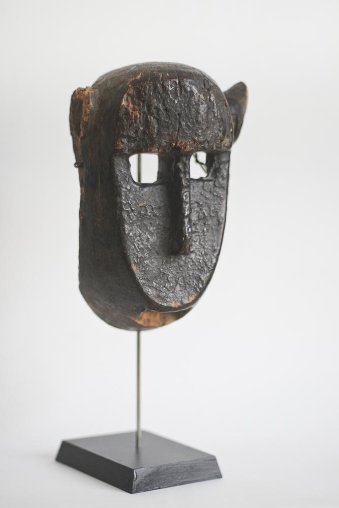 Hyena-mask Bambara Mali 02