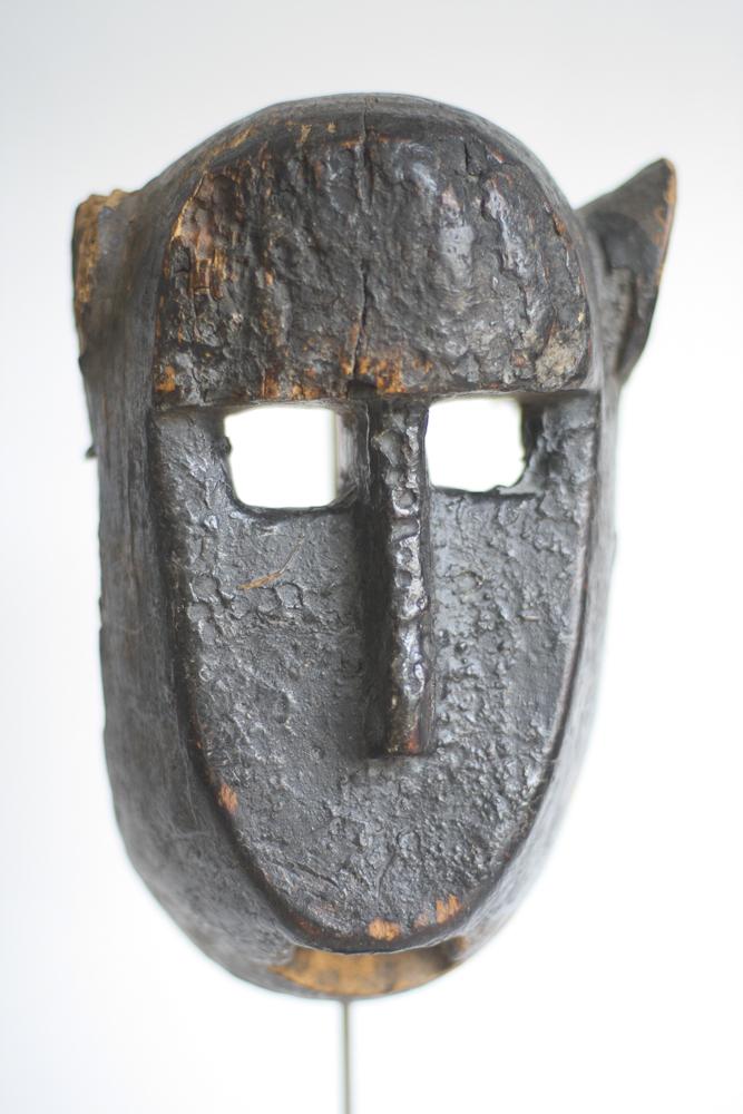 Hyena-mask Bambara Mali 04