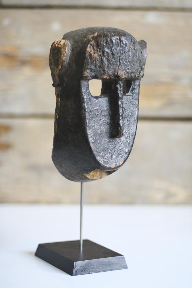 Hyena-mask Bambara Mali 09