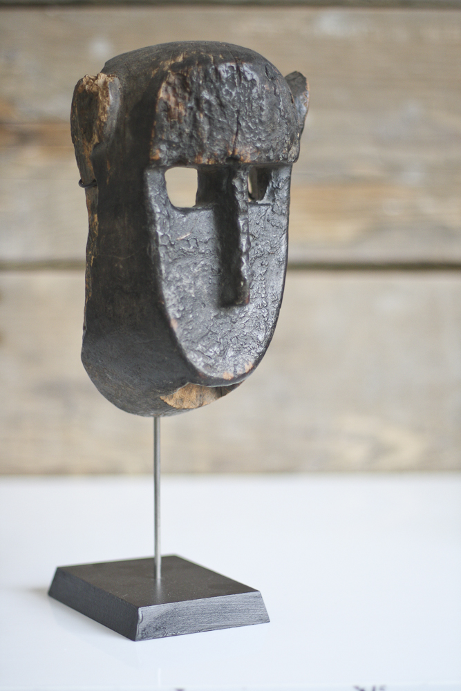 Hyena-mask Bambara Mali 10