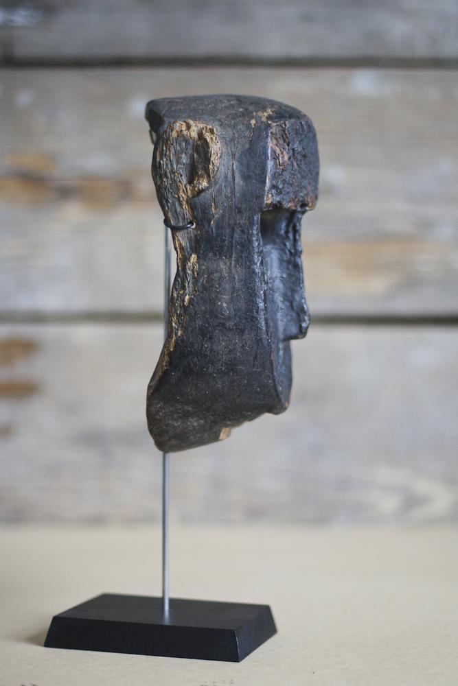 Hyena-mask Bambara Mali 16