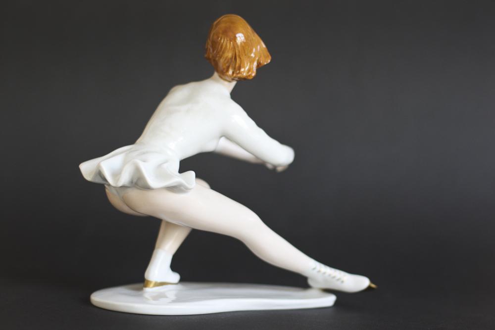 Kurt Steiner - Wallendorf schaatster (11)