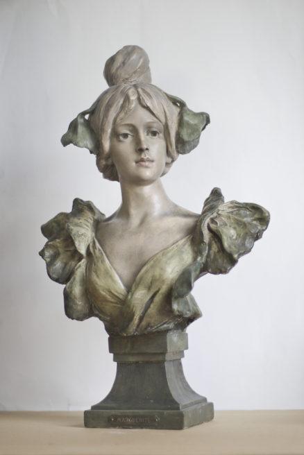 'Marguerite' – anoniem