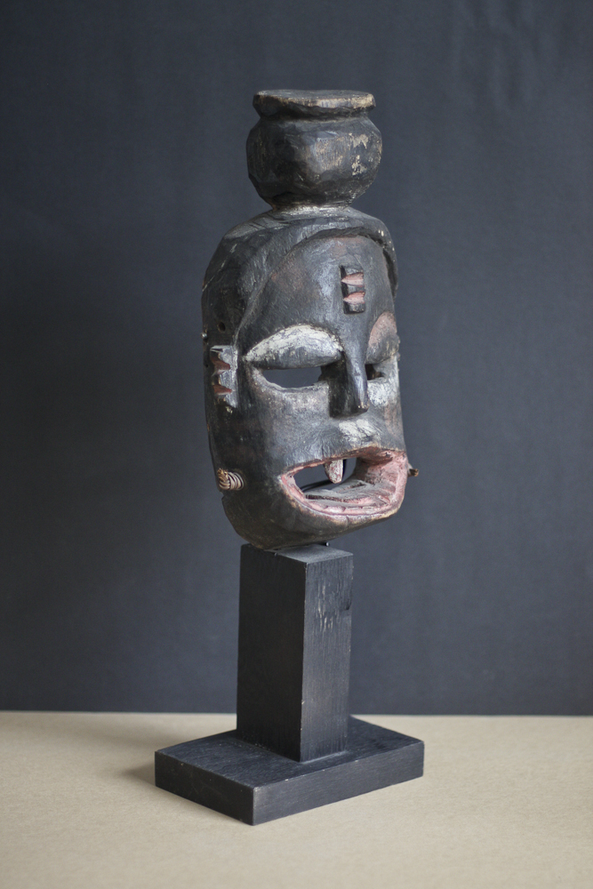Mask Ibibio 04