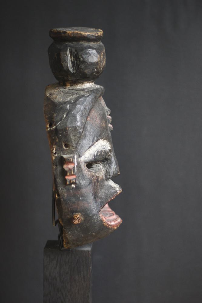 Mask Ibibio 06