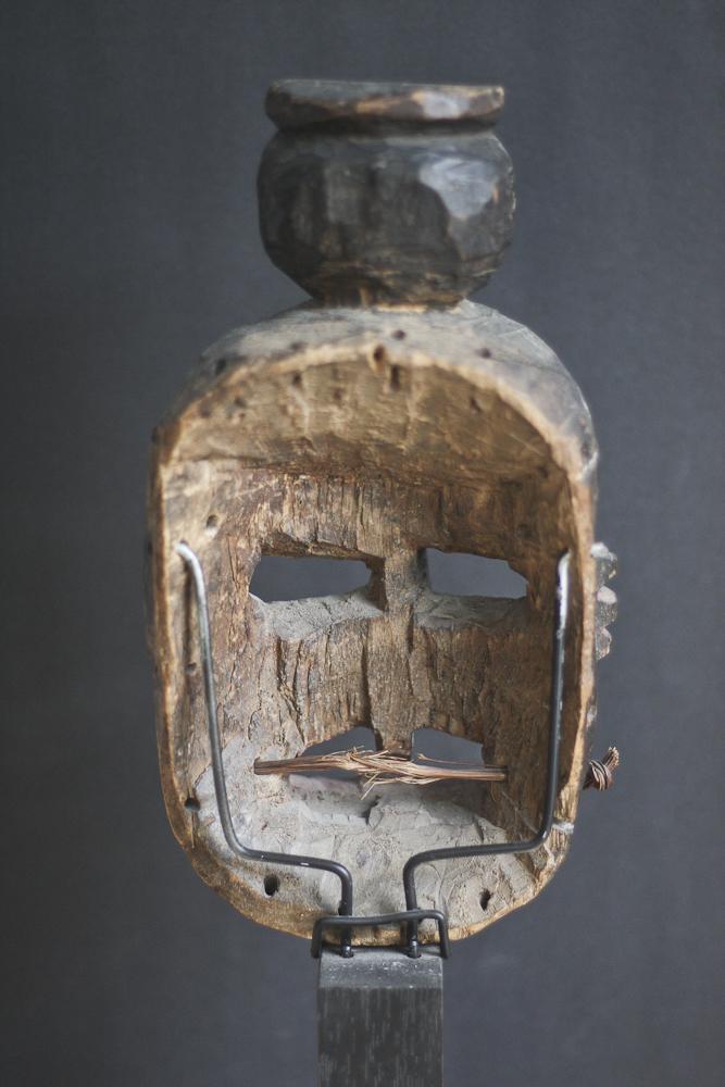 Mask Ibibio 09