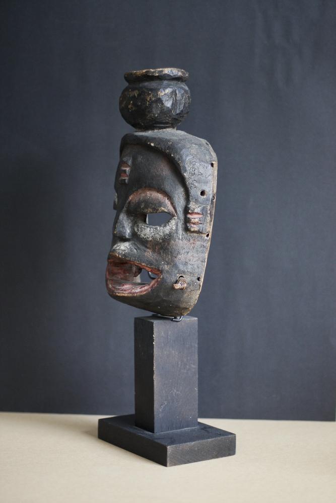 Mask Ibibio 12