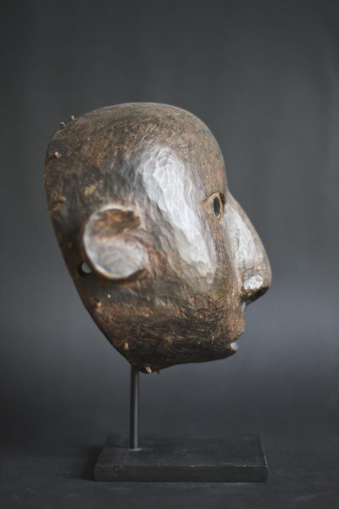 Mask Makonde Tanzania 10