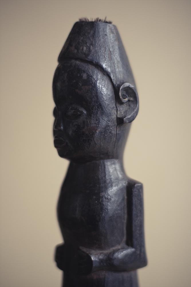 Fetish Suku 09