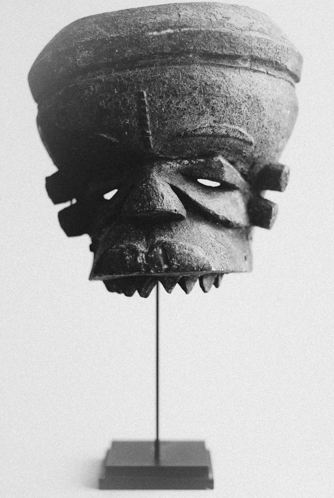 Mask Ibibio 03